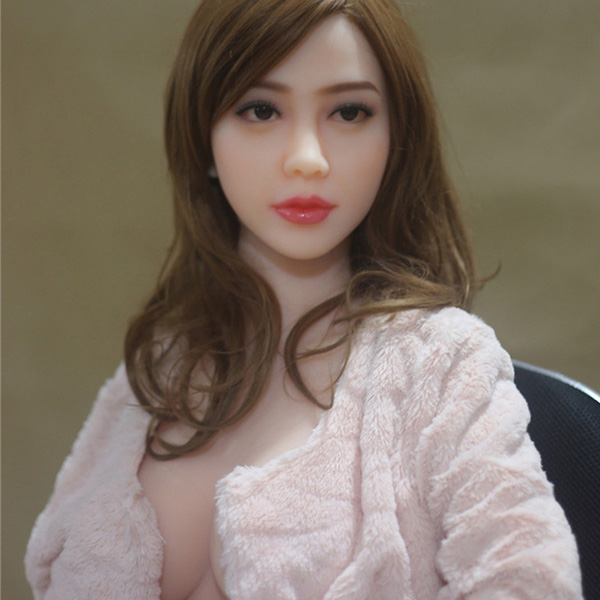 Hot selling inflatable plastic women sex doll torso tpe silicone sexdoll realistic