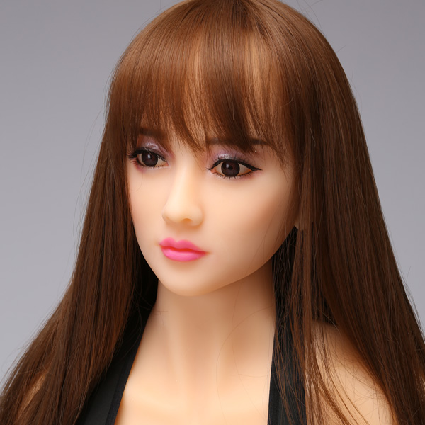 165cm new products lifelike young silicone sex doll for men