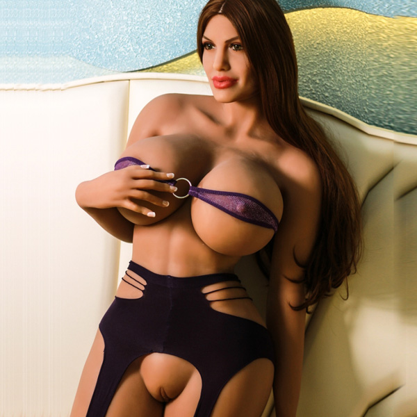 New mold 176cm full body silicone sex doll TPE love doll with big boobs sex product
