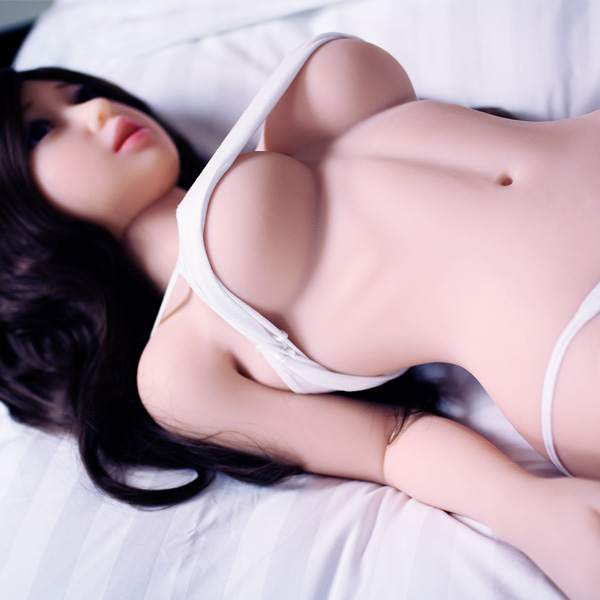 2017 Adult japanese lifelike real doll sex doll love doll silicone