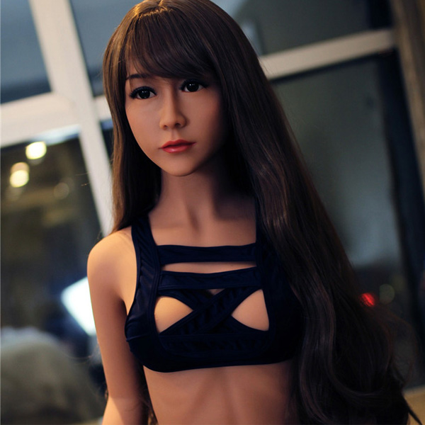158cm love doll Sex Dolls Sex Products Properties and Sex Toy Type Realistic Skeleton sexdoll Entity Dolls