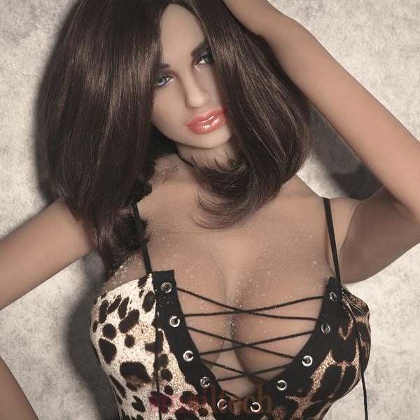 161cm muscle silicone sex doll realistic for men